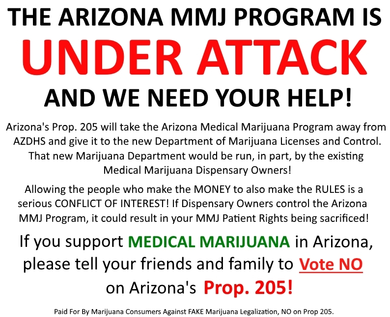 Arizona Medical Marijuana